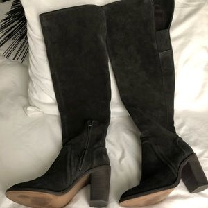 Vince Camuto Over-the-knee boots